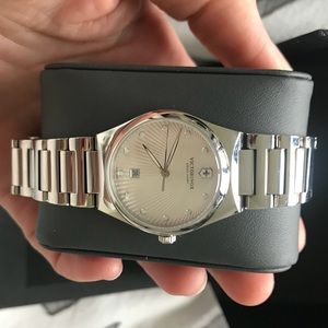 Victorinox SwissArmy Women's Watch.